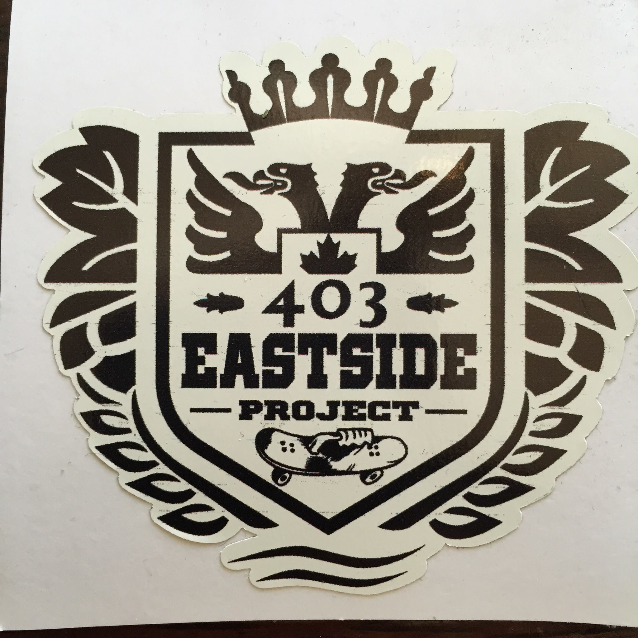 403 Eastside Project
